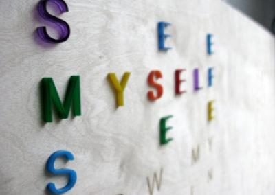 See Myself See Schilder