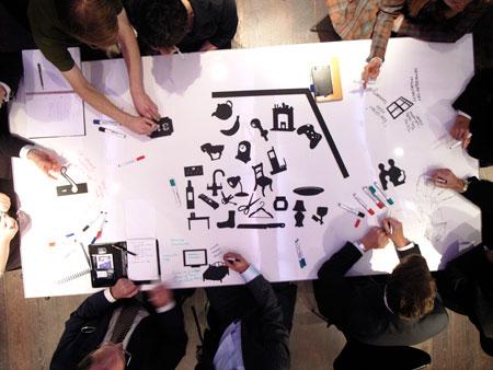"""""""Futures of…"""" Workshops"""
