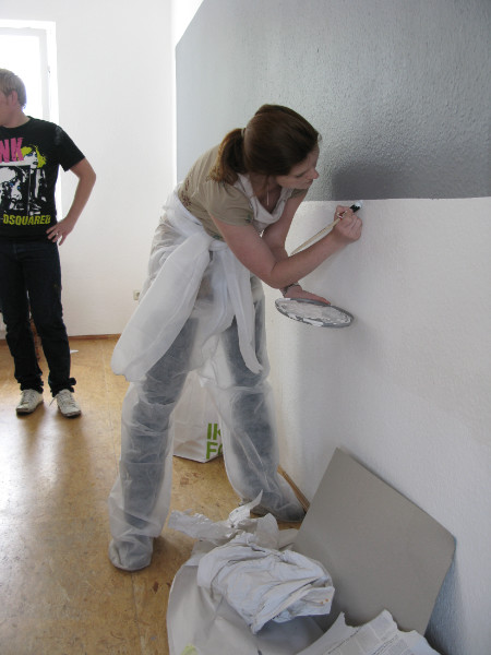 """Interior Renovation"" Workshop"
