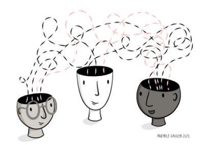 Head Spaces Illustration 3b